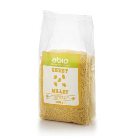 2bio Millet 500g