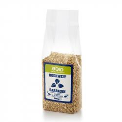 2bio buckwheat 500g