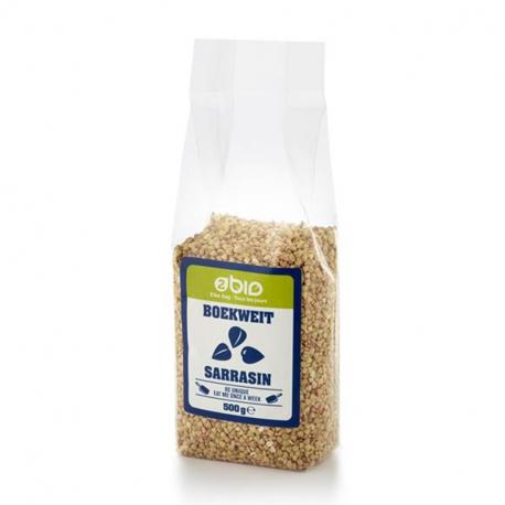 2bio Sarrasin 500g, 2bio, Céréales