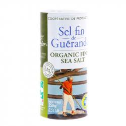 Feines Salz von Guérande 250g