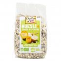 Grillon d'or - Muesli fruits-épeautre 500g