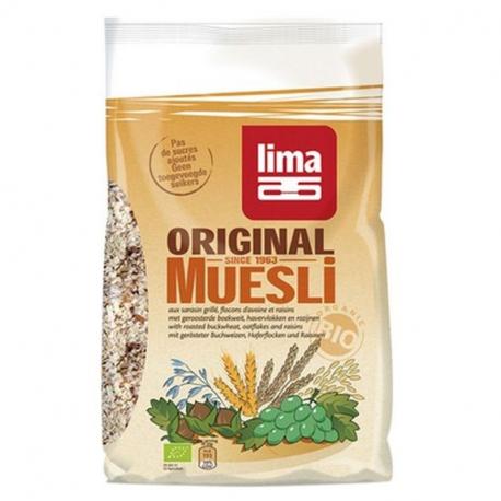 LIMA Muesli Original 1kg, Lima,