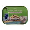 Brittany Sardines in olive oil 115g