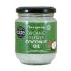 Huile de coco (biologique) 400g, CLEARSPRING, Huiles
