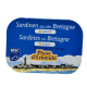 Sardines naturel 135g
