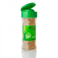 Coriander seeds organic 20g