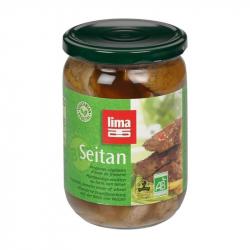 Seitan wheat proteins (organic) 500g