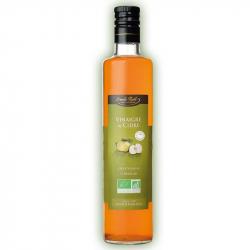 Vinaigre de cidre bio 750ml, Emile Noël, Vinaigres et moutardes