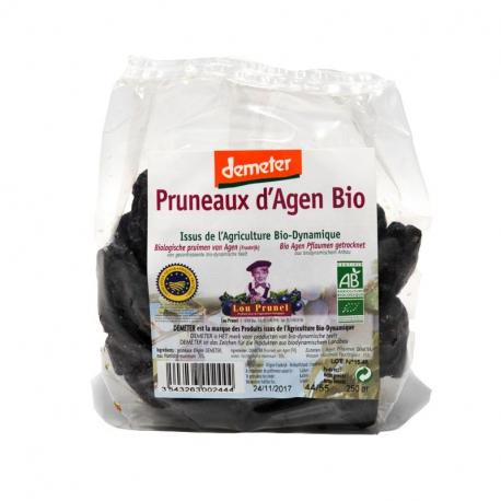 Pruneaux d'Agen 250g, PRUNEL, Fruits secs et noix