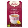 Detox Infusie 17 zakjes Bio