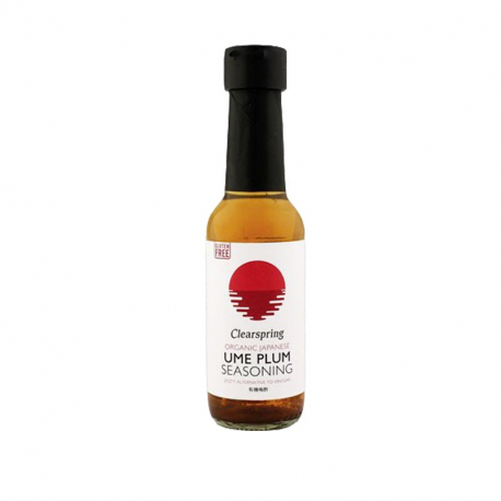 Umeboshi vinegar 150ml