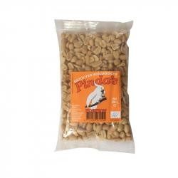 Cacahuètes salées 200g