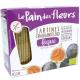 PAIN DES FLEURS Cracottes à la figue Bio 150g, Pains, crackers