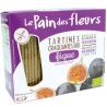 PAIN DES FLEURS Cracottes à la figue (bio) 150g, Le Pain des