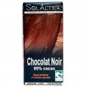 SolAlter - Chocolat 95% cacao 90g
