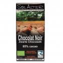 SolAlter - Chocolade 85% cacao 90g