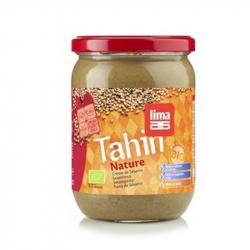 Lima Tahin zonder zout biologisch 500g,Smeerpasta