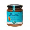 Whole Almond Purée Organic 250g