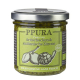 Pesto Artichaut et Citron 140g, Ppura, Anti pasti et tapenades