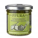 PPURA - Pesto Artichaut et Citron 140g