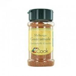 Mélange pour Guacamole 45g, COOK, Epices