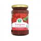 Marmelade mit Himbeeren (ohne zucker) 330g