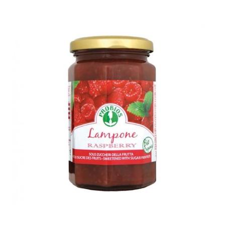 Raspberry jam (sugar free) 330g