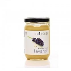 Miel de fleurs Lavande 250g, Miels et édulcorants naturels