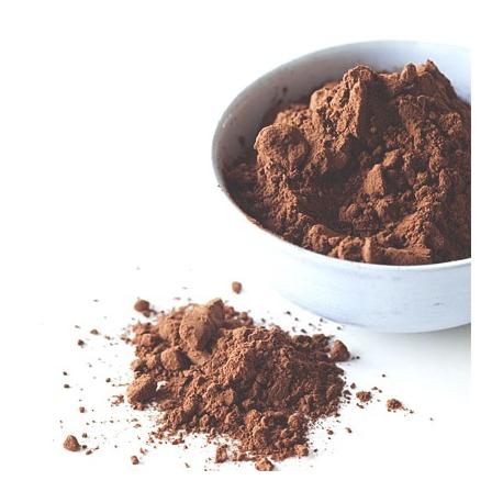 Cacaopoeder (biologisch en rauw) 200g,Poeders