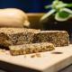 Whole Grain bread - Preparation package