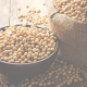 Granulés de lecithine de soja (sans OGM) 400g, SORIA,