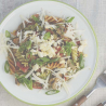 Spirelli 100% whole grain rice 250g