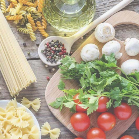 Spaghetti 100% whole grain rice 250g