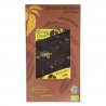 Tablette Chocolat Noir & Gingembre Bio
