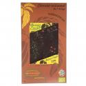 Dark Chocolate Thyme & Pepper Bar Organic 70g