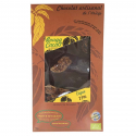 Bouga Cacao - Chocolat noir figue Bio 70g