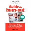 """Anne Everard - """"Le Guide du Burnout"""""""