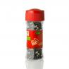 3-peper mix met molen 35g,Kruiden
