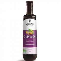 Quintuor Öl (Raps, Sesam, Walnüsse, Hanf, Nachtkerze) 500ml