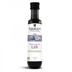 Linseed Oil (organic) 250ml