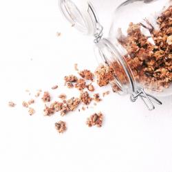 Kit granola maison, Kits recettes
