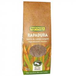 Rapadura 500g, Rapunzel, Miels et sucrants naturels