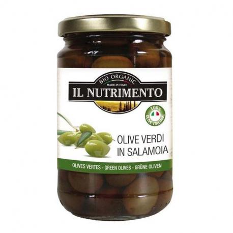 Grüne Oliven 280g