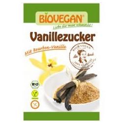 Sucre Vanillé 5x8g, Condiments