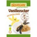 BioVegan - Sucre de canne complet vanillé 5x8g