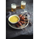 Moutarde à l'ancienne au miel Bio 250g, Bee Honey, Vinaigres et