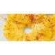 Ananas en gember confituur (suikervrij) 330g,Konfituren