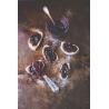 Confiture de myrtilles (sans sucre) 330g, PROBIOS, Confitures