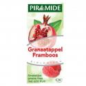 Piramide Green tea Pomegranate and Raspberry 20 bags