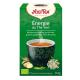 Energie groene thee 1x 17 zakjes,Thee en kruidenthee